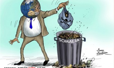 Somalia: la pattumiera globale