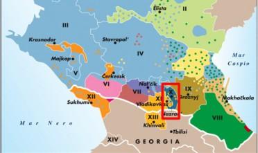 Inguscezia: il Caucaso russo tra bastoni e carote