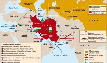 Usa-Iran: la pistola sul tavolo