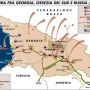 Agosto 2008: la guerra in Georgia