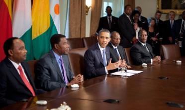 La politica estera afro-americana per capire Obama
