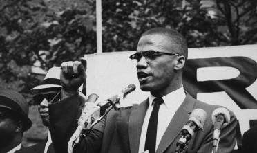 La politica estera afro-americana: i neri musulmani