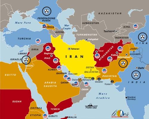Iran: la partita di Obama