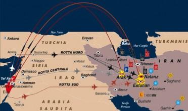 Iran: se Israele attacca