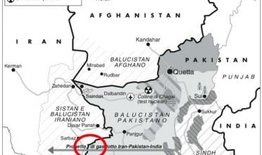 Iran Balucistan: attacco ai Pasdaran