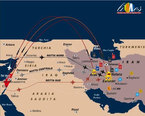Iran: no alla proposta Aiea sul nucleare