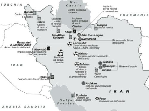 Iran-Usa: Obama tratta, ma a Teheran chi comanda?