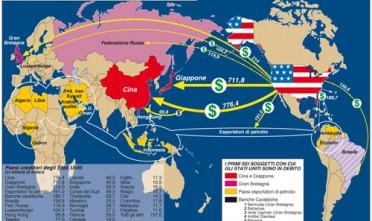 Il mini dollaro e la locomotiva cinese