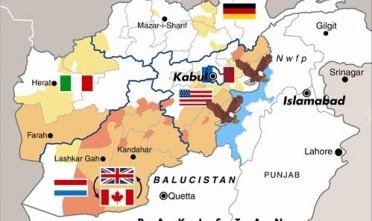 Afghanistan: più soldati per una guerra persa