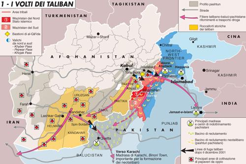 Obama e l'Afghanistan: una strategia tarata sulla politica Usa