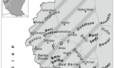 Sudan, il 2010 inizia con un bagno di sangue