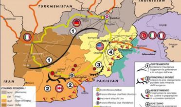 Usa-Afghanistan: il manuale di simulazione