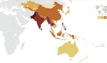 Mayer: più fragilità e meno guerre nel Barometro dei conflitti