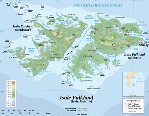 Falkland Malvinas: ancora lontani da una soluzione