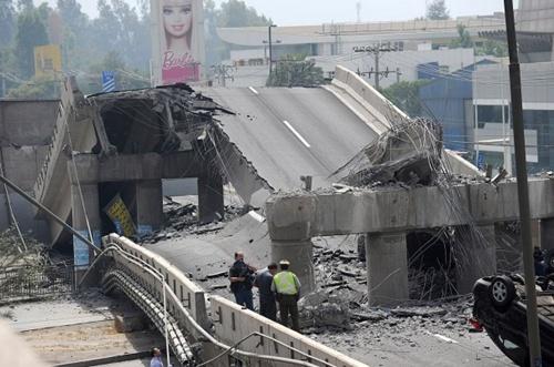 Da Haiti al Cile: terremoti e geopolitica