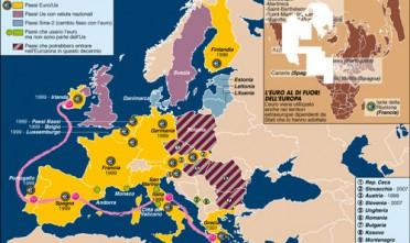 Euro: una moneta senza Stato