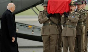 Afghanistan: l'errore di Obama