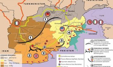 Afghanistan: l'exit strategy del generale McChrystal