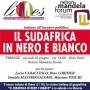 Firenze: Il Sudafrica in nero e bianco