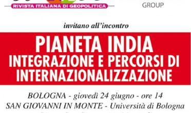 Bologna: Pianeta India