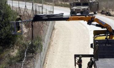 Libano-Israele: l'albero della discordia