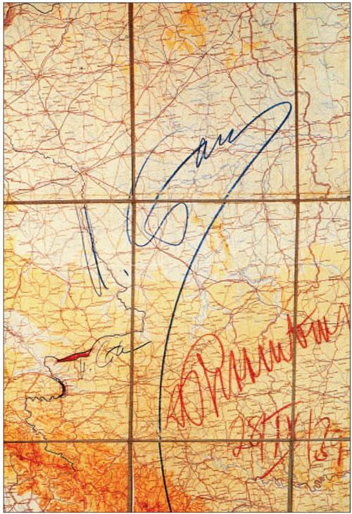 La frontiera che spinge la Moldova in braccio a Mosca