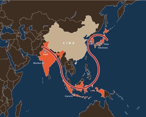 RepTv: Obama in Asia
