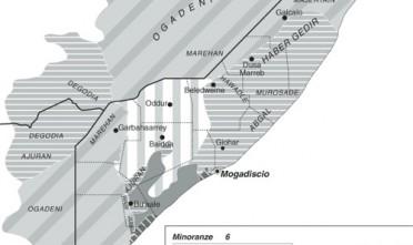 Gli Shabaab conquistano l'opposizione in Somalia
