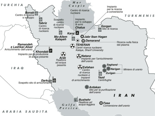Riparte il dialogo sul nucleare iraniano