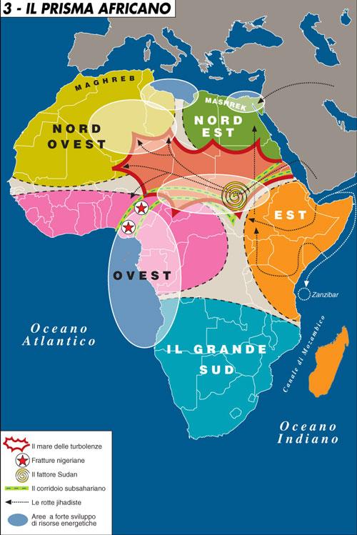Al Qaida in Africa: dall'11 settembre ad oggi
