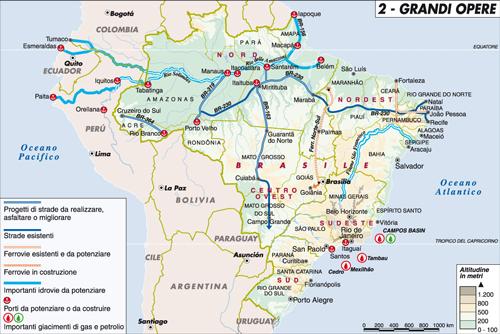 Il Brasile ai tempi di Lula: sviluppo e ridistribuzione