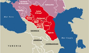 Il sangue russo tra Caucaso e Afghanistan