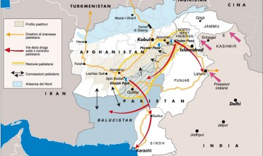 Il Pakistan verso un golpe preventivo?