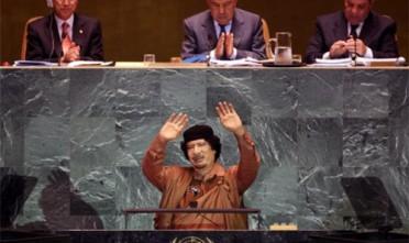L'internazionalizzazione della rivoluzione libica