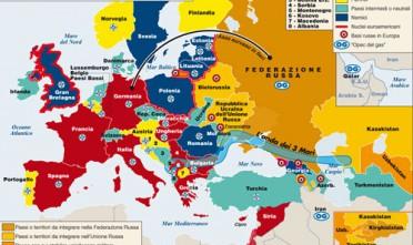 Medvedev a Roma, toccata e fuga