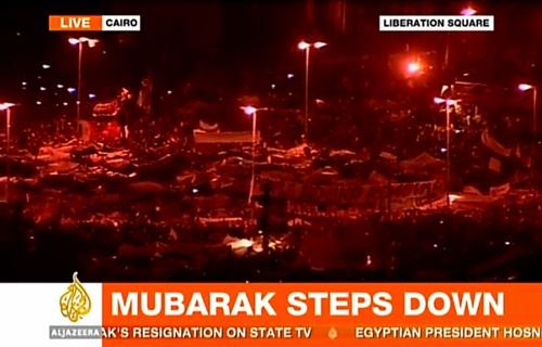 Egitto anno zero