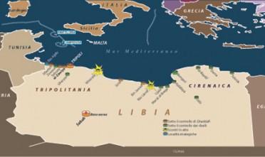 La situazione in Libia, 10 marzo