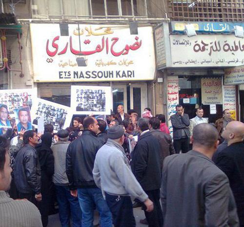Intifada di Daraa, l'inizio della fine?