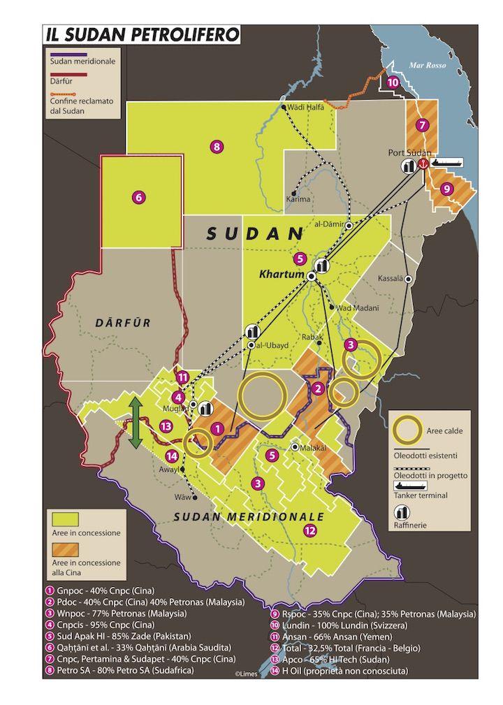 Sudan_petrolifero_2011