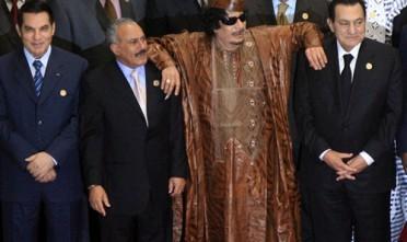 Novità e conferme dalla guerra di Libia