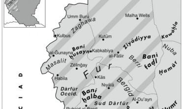 I colloqui di pace per il Darfur sono di nuovo a rischio