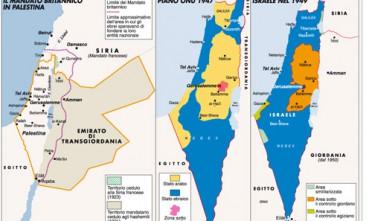 Catastrofi passate e future del Medio Oriente