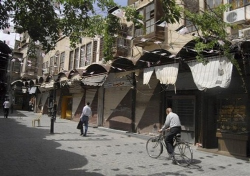 'I clan alawiti del regime siriano sono armati da gennaio'