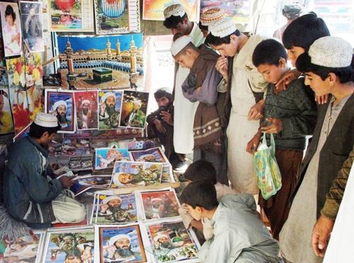 Il teatrino Usa-Pakistan e le rivoluzioni mediorientali