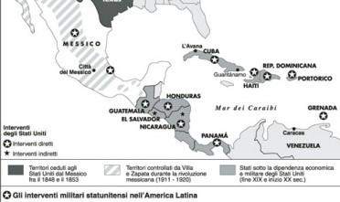 L'Honduras e l'indipendenza dell'America Latina