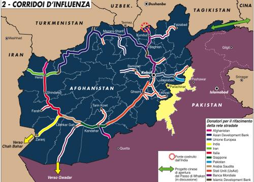 RepTv: Via dall'Afghanistan