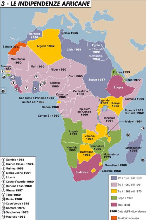 'La Libia può diventare una nuova Somalia'