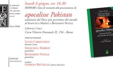 Roma: apocalisse Pakistan