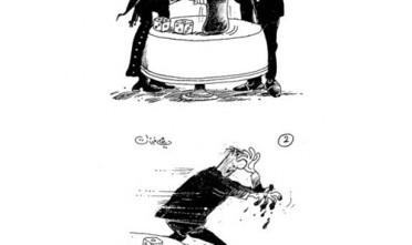 Vignetta: le riforme in Siria