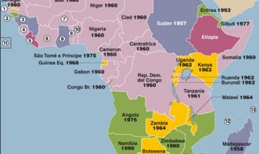 In Sud Sudan e Somalia il Corno d'Africa si spacca